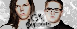 G's Supports